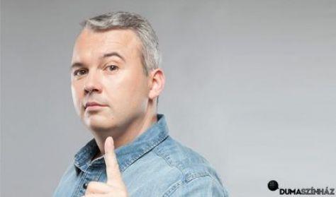 Könnyűbulvár - Bellus István, Dombóvári István, Hajdú Balázs, műsorvezető: Lovász László (FŐPRÓBA)