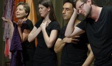 MINDENKI FŐSZEREPLŐ - KREATIVITÁS. BENNED - a Rögtönzések Színháza mint Üveggyöngyjáték