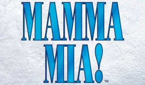 Mamma Mia! - Győr