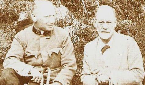 Ferenczi és Freud