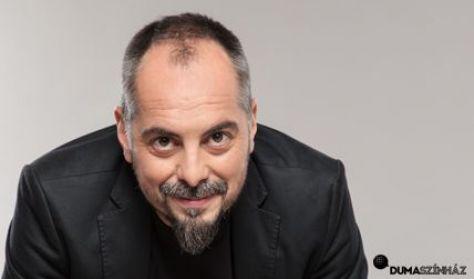 THREE STARS: Badár Sándor, Beliczai Balázs, Mogács Dániel