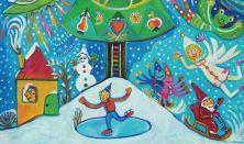 Rutka Bori Banda: Kiskarácsony