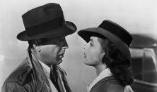 Régmúlt idők mozija: Casablanca
