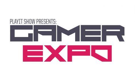 YOUTUBER & GAMING DAY / Gamer Expo Zalaegerszeg 2018.