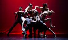 Szárnyalás / Boleró - Kecskemét City Balett - Sissi Őszi Tánchét