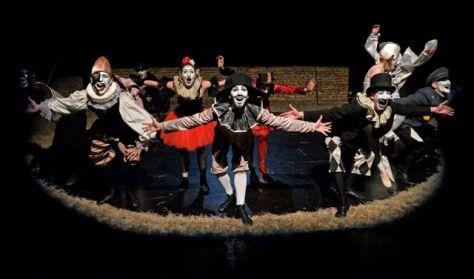Harlequinade - Miskolci Balett - Sissi Őszi Tánchét