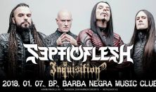 Septicflesh - Inquisition