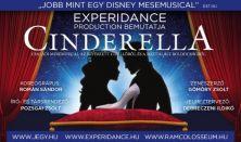 ExperiDance: Cinderella - A Szilveszteri Menyegző