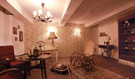 Rejtély Miss Marple otthonában - szabadulós játék 2-6 fő