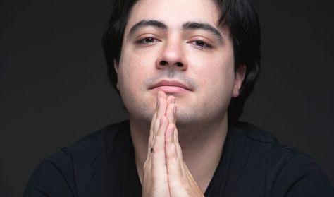 Balázs János Liszt díjas zongoraművész koncertje