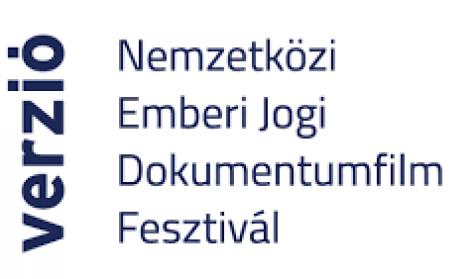 14. VERZIÓ Nemzetközi Emberi Jogi Dokumentumfilm Fesztivál
