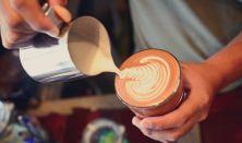Kávékaland - Kávétörténeti utazá