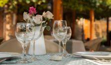 Ünnepi trakta - romantikus ebéd, vagy vacsora pároknak