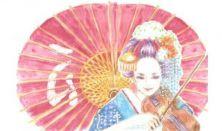 """""""Kokoro"""" – Koncert a magyar – japán jubileumi év tiszteletére"""