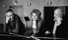 Moszkva napok Budapesten – A Rachmaninov Trio koncertje