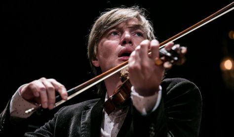 Lajkó Félix - Újévi szóló koncert