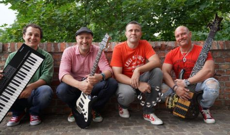 Alma Koncert Sopronban