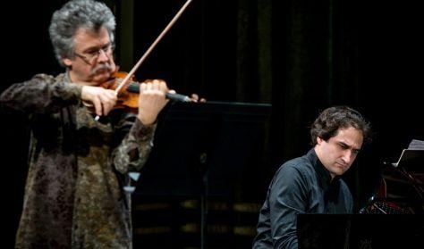 Fülei Balázs és Falvay Attila koncertje