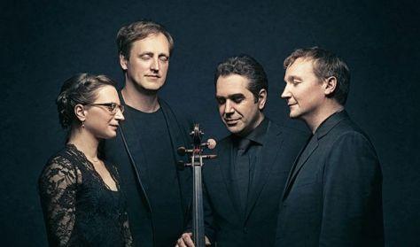 Kuss Quartet