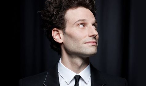 David Greilsammer zongoraestje