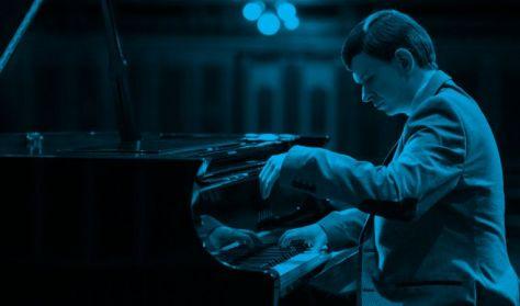 Lajkó István zongoraestje