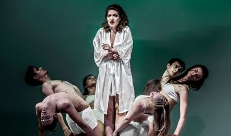 Operavizsga-fesztivál 2018 - A médium (Jerusalem Academy of Music and Dance)