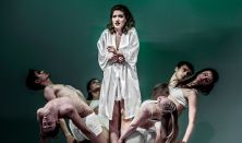 Operavizsga-fesztivál 2018 - Lukrécia meggyalázása (Dutch National Opera Academy)