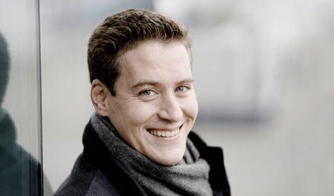 Mozart összes hegedűversenye II. - Baráti Kristóf és a PKF- Prague Philharmonia