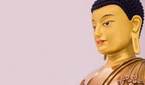 Buddhizmus Nyugaton