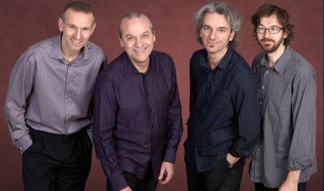 Jazzy Live-Elek István Quartet, vendég: Gyárfás István