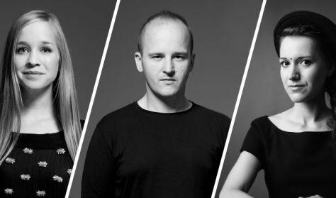 Harcsa Veronika és zenésztársai - Ferences jótékonysági est az autizmussal élőkért
