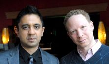 Vijay Iyer & Craig Taborn - Jazz itt!