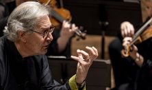 Sir John Eliot Gardiner, a Monteverdi Choir és az English Baroque Soloists