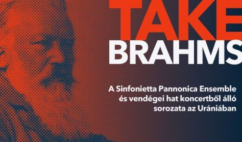 Take Brahms – 5. hangverseny: Zongorás triók