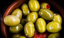 Nemzetek konyhája: görög ételek vegán módra