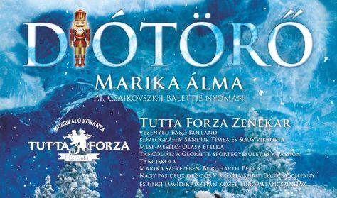 Diótörő - Marika álma