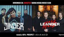 Leander Kills - Jinjer