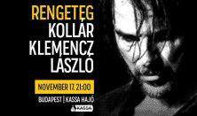 RENGETEG - Kollár-Klemencz László kamarazenekarának estje
