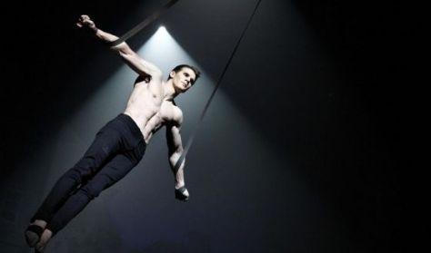 Recirquel Újcirkusz Társulat: Cirkusz az Éjszakában / SÁTOR