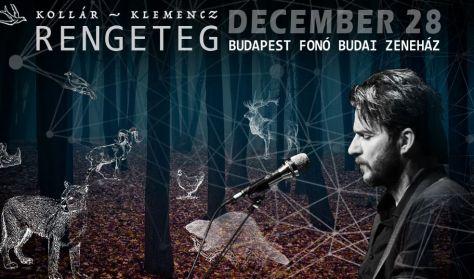 Kollár-Klemencz, Meszecsinka, Nagy Edi Project