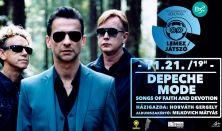 Lemezjátszó - Depeche Mode