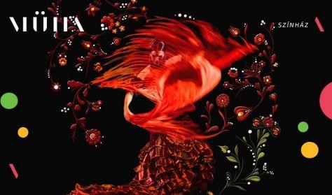 Folkamenco – Rítus, ritmus, szenvedély
