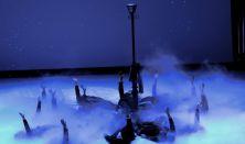 A HÓnap fénye - A Gödöllő Táncegyüttes előadása - zenés, táncos színpadi előadás
