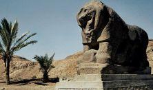 Babylon-Mezopotámia (Irak) | Óvári Árpád