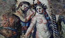 Aphrodité és a szerelem szigete, Ciprus| Óvári Árpád