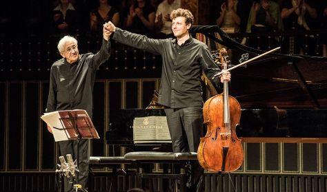 Frankl Péter és Várdai István koncertje / BTF 2018