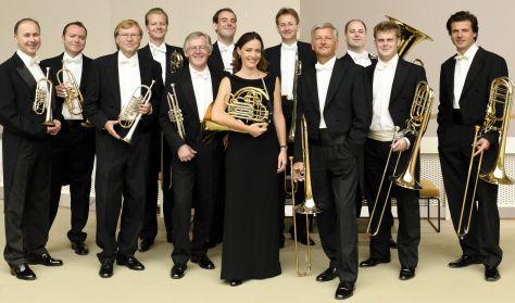 Berlini Filharmonikusok Fúvósegyüttese / BTF