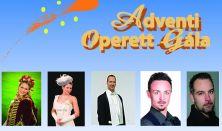 Adventi Operett Gála - Álom, Álom, Édes Álom