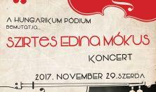 Szirtes Edina Mókus- koncert