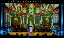 Moszkva Napok Budapesten - Opera Show